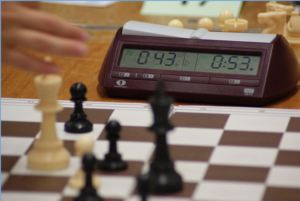 schaakfoto